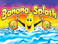 Banana Splash с бонусом