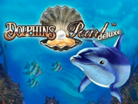 Dolphin's Pearl Deluxe с бонусами