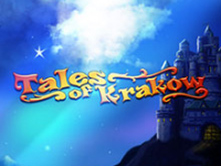 Tales Of Krakow в Вулкан Вегас