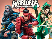 Игровой слот Warlords – Crystals Of Power